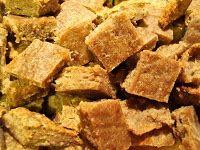 De nombreuses recettes de gourmandises pour nos loulous  Baïka's blog: Quick 'n easy