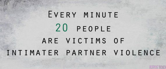30 Shocking Domestic Violence Statistics That Remind Us It's An Epidemic