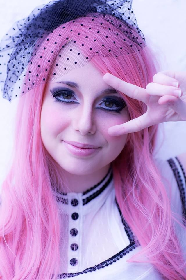26 best images about anime makeup on pinterest flower