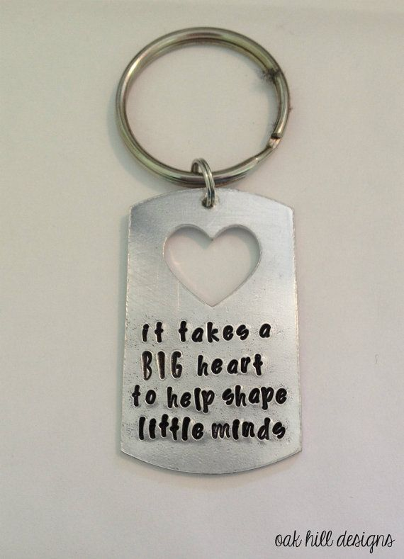 it takes a big heart to help shape little by OakHillDesigns