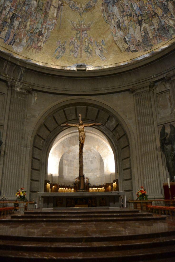 Altar Mayor - Valle de los Caidos