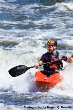 ACA canoe association, classes, certification