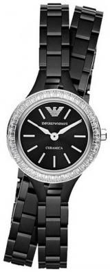 Emporio Armani Watches By The Watch Studio