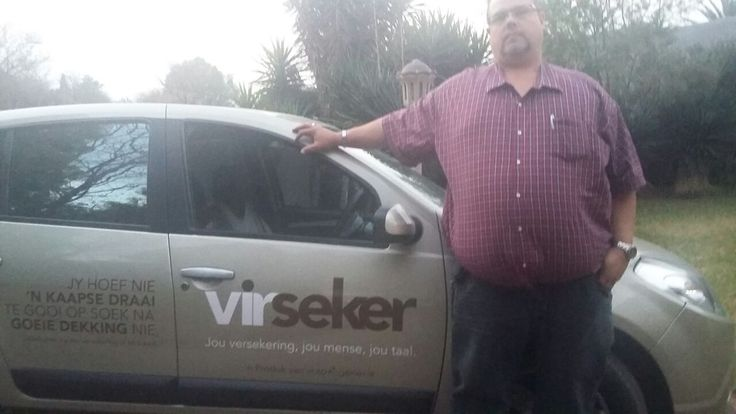 One of our #Virseker drivers getting paid to get the conversation started. #EarnExtraCash #BrandYourCar #Bucks4Influence