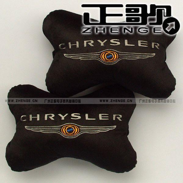 Новое поступление для Chrysler автомобиль марки логотип автомобиля кости