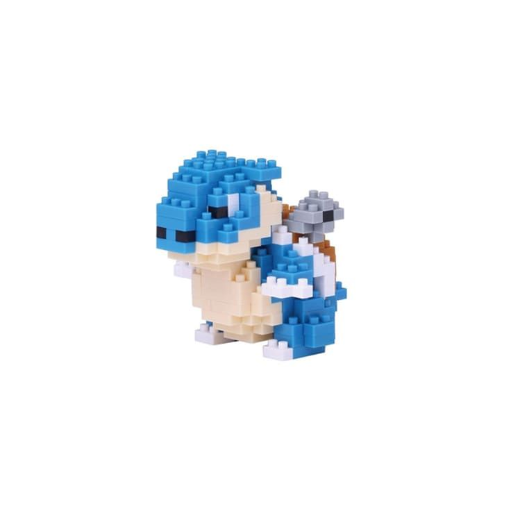 LOZ Pokémon Blastoise Building Blocks //Price: $4.95 & FREE Shipping //     #loz #lozblocks #toys #kids #building #blocks #lego