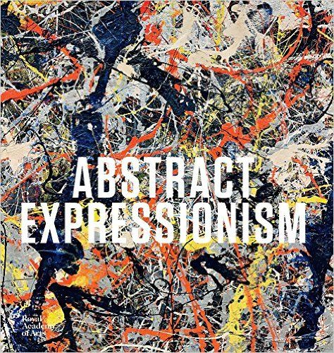 Abstract Expressionism (Royal Academy of Arts). The main piece of writing, by David Anfam, is unreadable - tortured, impenetrable, verbose. Has anyone actually got through it from start to finish? Really, what sort of readers did the publishers thing the book was for?