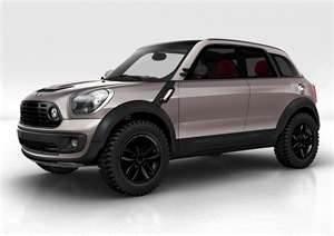 -New Mini Cooper SUV Clubman