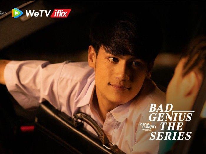 Bad Genius the Series Bad Genius, Thai Drama, All About Time, Thailand, Asia, June, Film, Tv, News