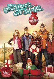 Good Luck Charlie The Movie. Idiocy strikes when a woman and her daughter get separated from their family during the holidays.