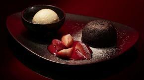 Ep45 - 'Black Mountain' Chocolate Molten Lava Cake