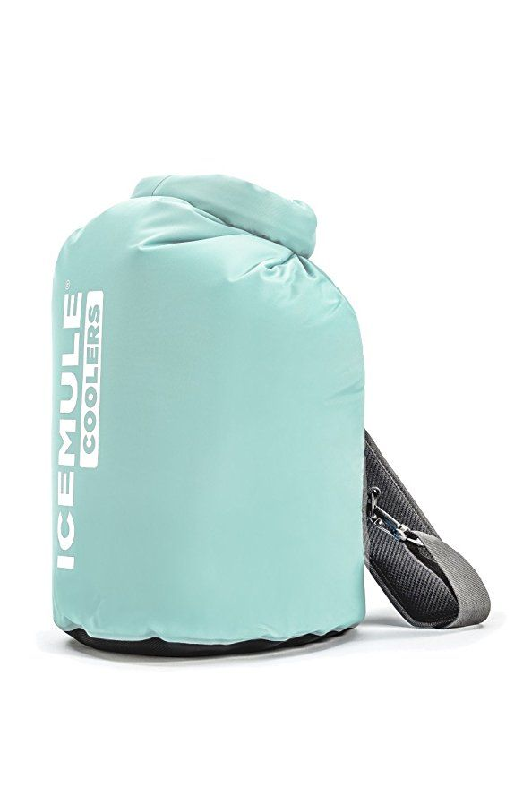 0c047c8efa7 ICEMULE Classic Insulated Backpack Cooler Bag - Hands-free