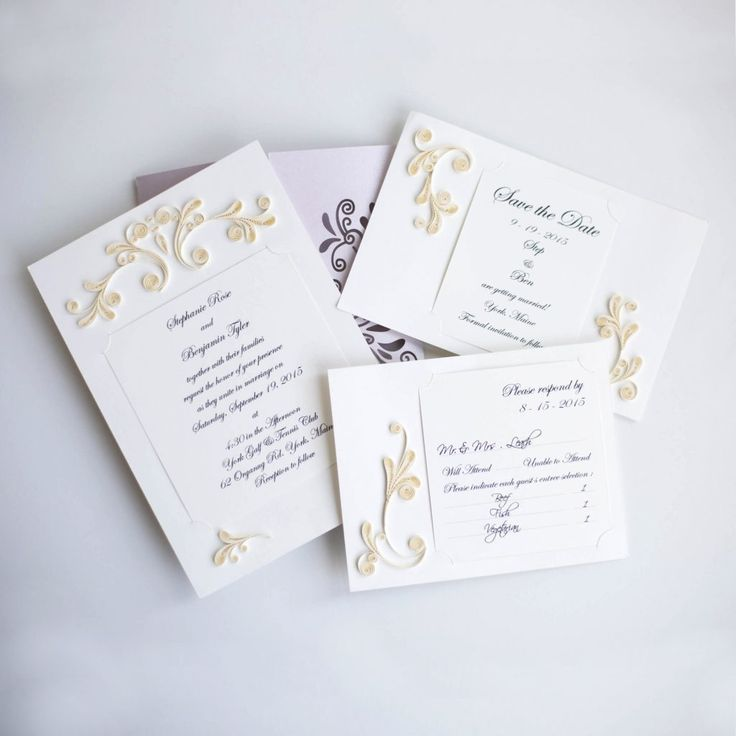 wedding invitations from michaels crafts%0A Shop for Quilling Cards