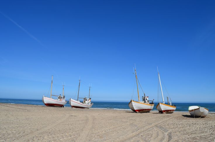 Strandbryllup ❤️ smuk og flot dag ❤️