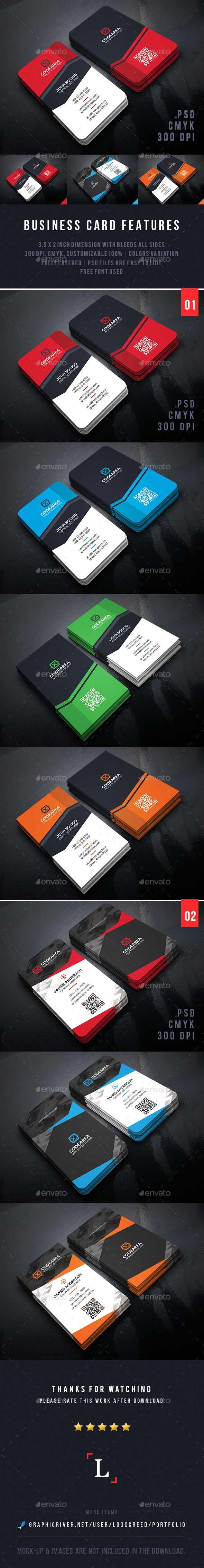 11 best business card designs images on pinterest