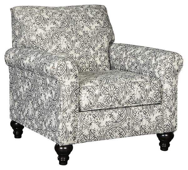 Praylor Accent Chair Ashley Homestore Canada Accent Chairs
