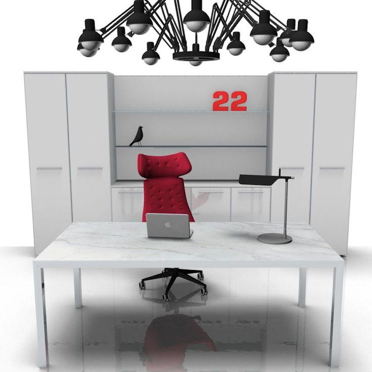 12 best Bureaux de direction design images on Pinterest Bureau