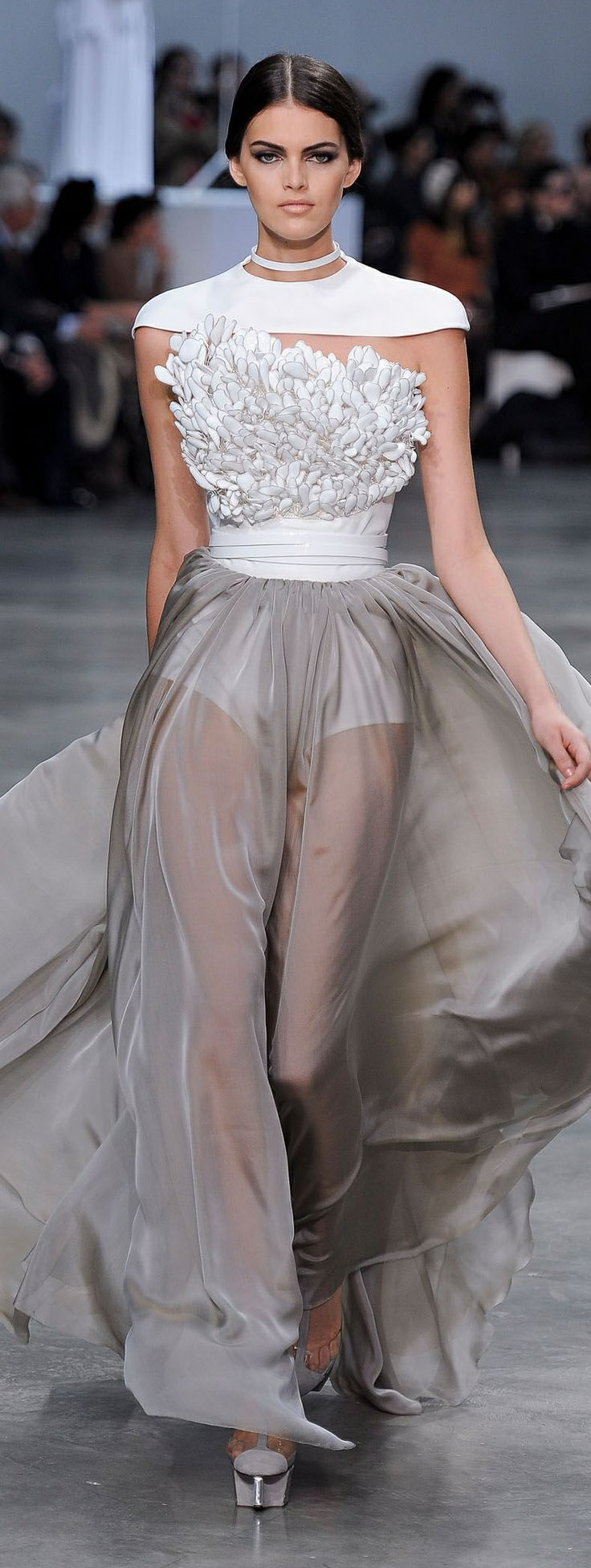 Stephane Rolland Haute Couture S/S 2013