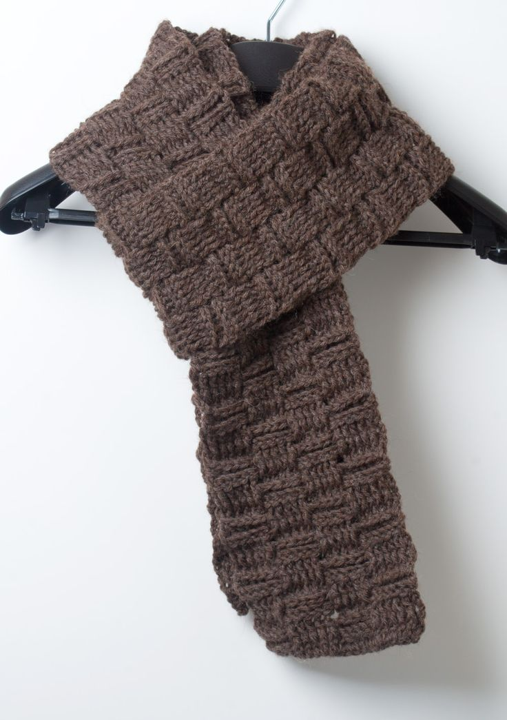 Fresh Mint Rain Mens Crochet Scarf Crochet Scarf For Men