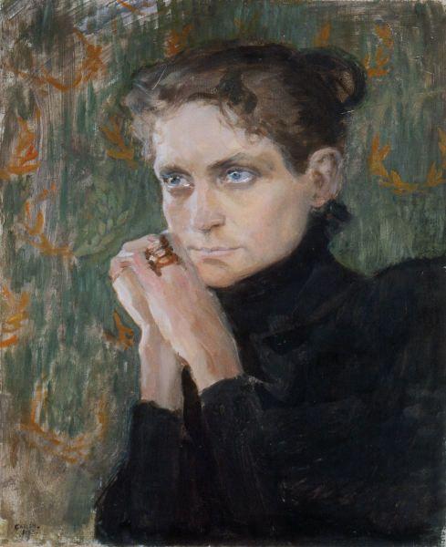 Akseli Gallen-Kallela, 1865-1931, Finnish