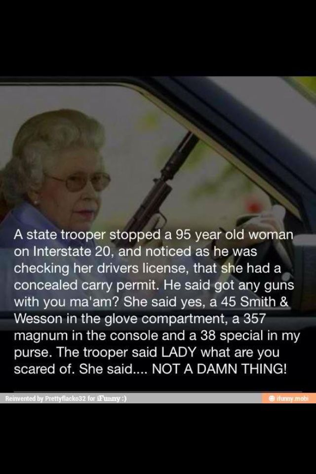 Funny Gun Pictures And Quotes: 1000+ Funny Grandma Quotes On Pinterest