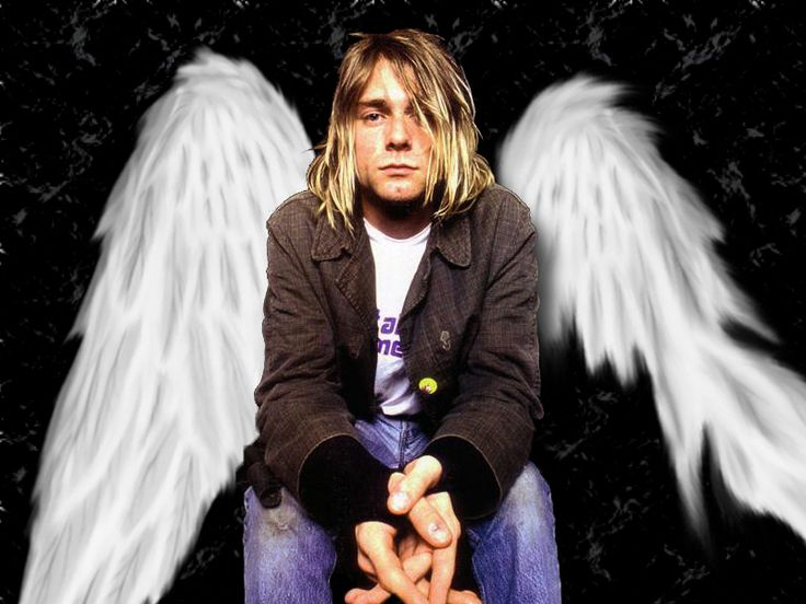 #10KyThings   #KurtCobain   He gave interviews either dead drunk or stoned, but the things he said still strike a chord. Excerpts from his journals and suicide note are stuff of pop culture legends now! Here are 10 of his best life quotes compiled from his journals and interviews. https://10keythings.com/10-amazing-kurt-cobain-quotes-about-life/
