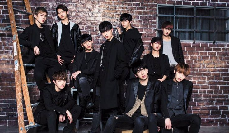 UP10TION's Japanese single 'ID' gets certified Gold by the RIAJ! http://www.allkpop.com/article/2017/04/up10tions-japanese-single-id-gets-certified-gold-by-the-riaj