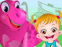 Play Baby Hazel Dinosaur Park on Top Baby Games.  Play Baby Hazel Games, Baby Games,Baby Girl,Baby Games Online,Baby Games For Kids,Fun Games,Kids Games,Baby Hazel Games and many other free girl games