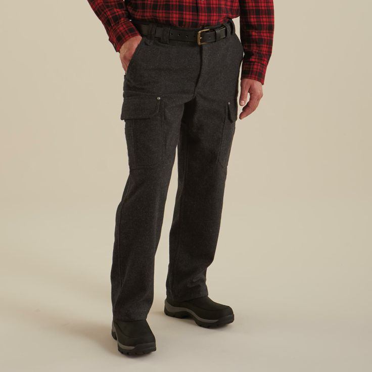 Test the legendary toughness of our Fire Hose Pants. Feel the freedom of our Ballroom Jeans. Find your new favorite pair of pants at Duluth Trading.