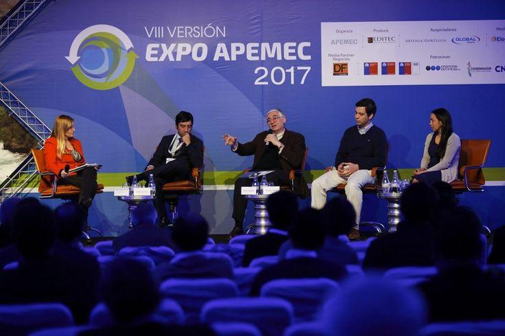 Imágenes ExpoApemec 2017 – APEMEC