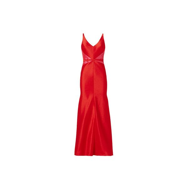 Rent Dresses by Ml monique lhuillier Rent the Runway ❤ liked on Polyvore featuring dresses, short party dresses, red going out dresses, short red dress, red holiday party dress and going out dresses