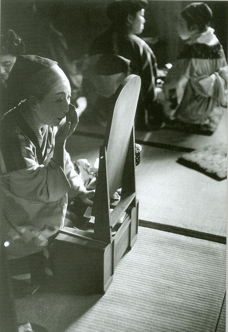 """Robert Capa - """"3 Weeks in Japan"""" (3)"""