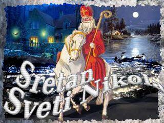 Sveti Nikola zimski praznuje se 19. decembra po gregorijanskom kalendaru u znak sećanja na dan svečeve smrti, a letnji 22. maja, kada su svetiteljeve mošti prenete iz Mira u Likiji u tada pravoslavni Bari u Italiji.