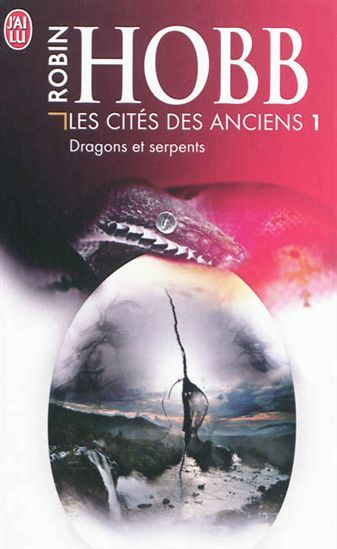 ROBIN HOBB - Dragons et serpents #01 - Science-fiction  Fantastique - LIVRES - Renaud-Bray.com - Ma librairie coup de coeur