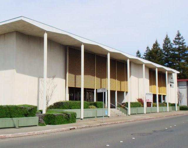 Mid Century Modern Metal Wall Screen 1950s Santa Rosa