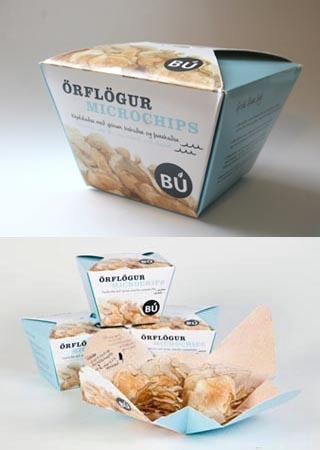 Playing With Paperboard – Origami In Folding Cartons « Best In Packaging