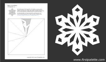 吊り下げたり、壁や窓にはってクリスマスの飾りに使いたい雪の結晶の切り絵テンプレートが無料でダウンロードできるおすすめサイトをご紹介します。 出典:LIFE IS SWEET 定番の...
