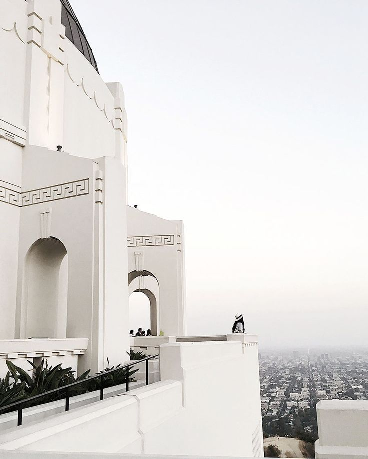 12 Free Things to Do in Los Angeles with @Uber #WhereTo #ad