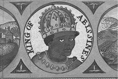Prester John. Cited in Michael Brooks, 'Visual Representations of Prester John and His Kingdom.'