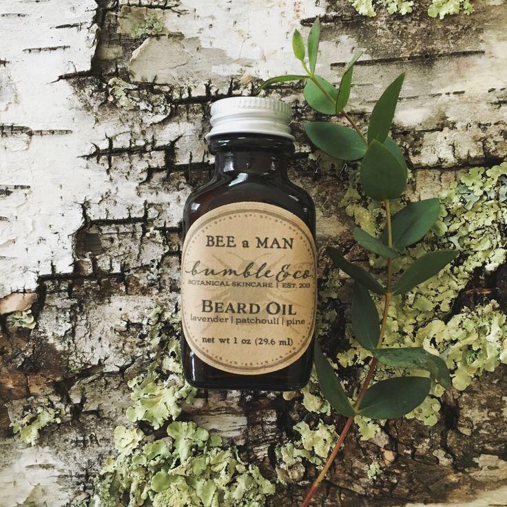 Beard Grooming Gift | Beard Oil | Herbal Beard Oil | Beard Care | Beard Conditioner | Natural Beard Oil | Beard Conditioning | Mens Grooming by BumbleandCo on Etsy https://www.etsy.com/listing/465259183/beard-grooming-gift-beard-oil-herbal