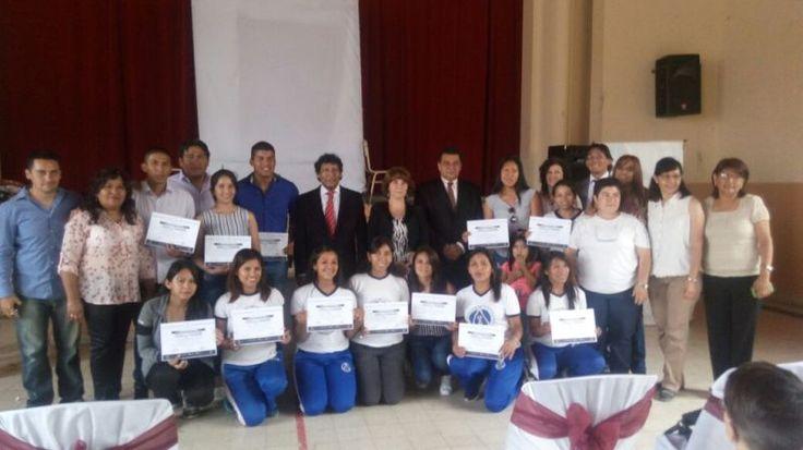 #Más profesores con una mirada saludable - Jujuy al día (Comunicado de prensa): Jujuy al día (Comunicado de prensa) Más profesores con una…