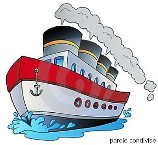 Non c'è nave che possa come un libro  portarci nelle terre più lontane.  (Emliy Dickinson)