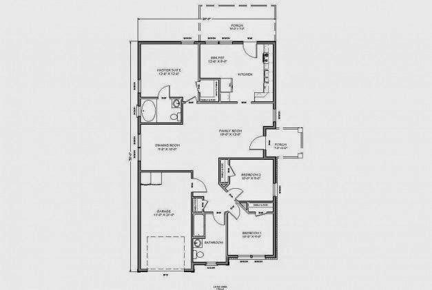 Rencana Desain Rumah Kecil Minimalis | Desain Rumah | Griya Indonesia