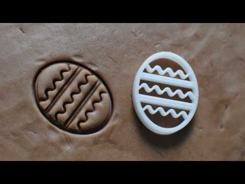 How to create a 3D printed cookie cutter with VECTARY - YouTube