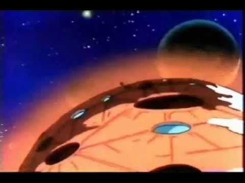 Motoratones de Marte - Opening - YouTube