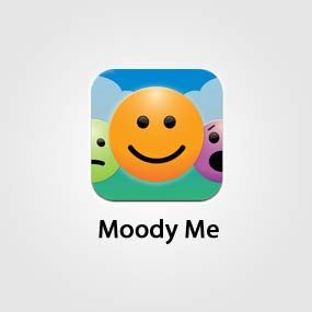 Moody Me - Mood Diary and Tracker