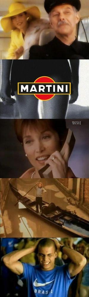Cinque pubblicità degli anni '90 che vi faranno venire nostalgia per quegli anni