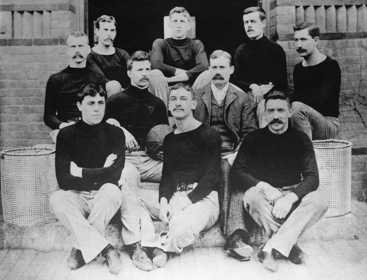 Biography of James Naismith, Inventor of Basketball ...