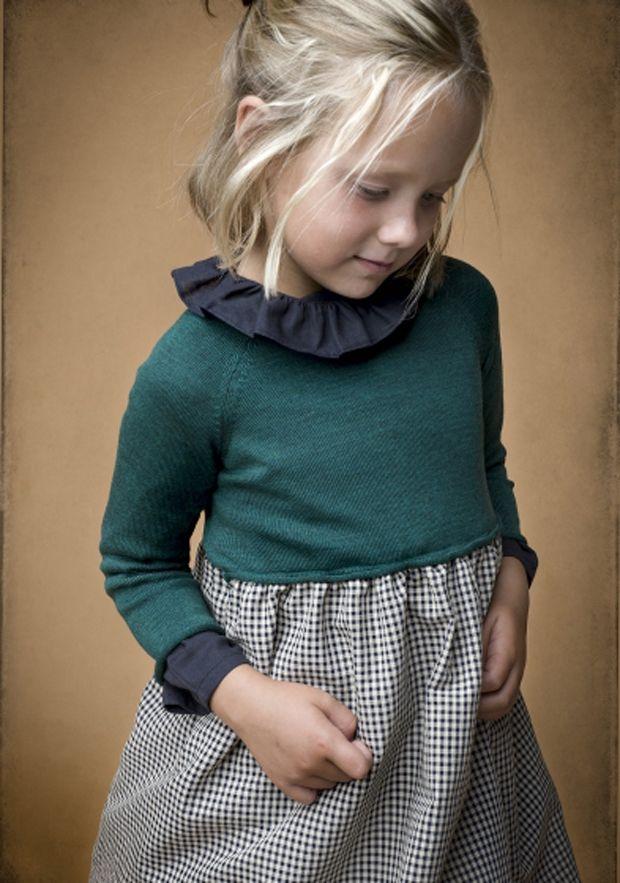 Labubé Winter 2014/2015 – Handmade Fashion from Spain