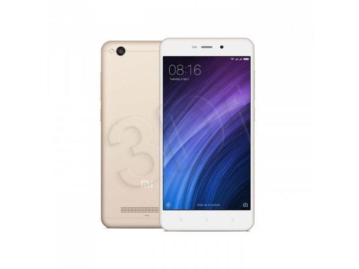 SMARTPHONE XIAOMI REDMI 4A 32GB 5,0 ZŁOTY LTE